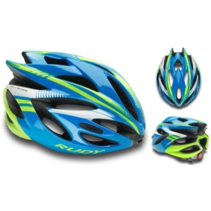 casco rudy project rush celeste